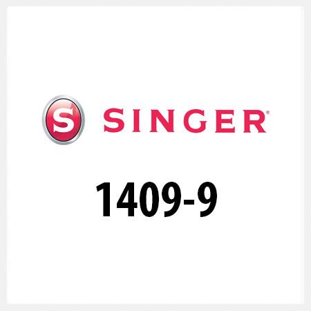 instrucciones-esapnol-singer-1409-9