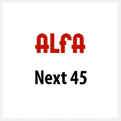 alfa-next-45-manual-espanol