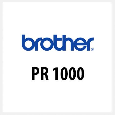 instrucciones-castellano-brother-PR1000-pdf
