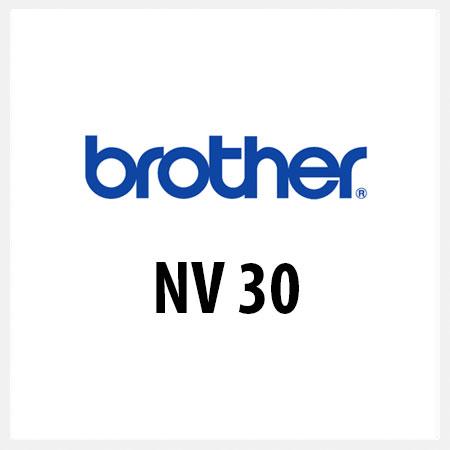 maunal-espanol-brother-NV30-pdf
