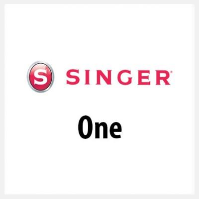 singer-one-instrucciones-castellano
