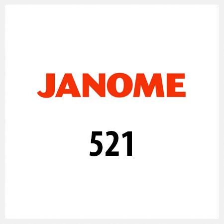 instrucciones-castellano-janome-521-pdf