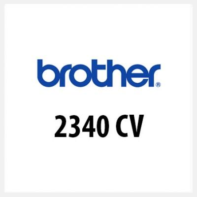 libro-instruciones-brother-2340CV
