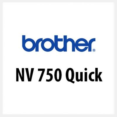 manual-castellano-brother-NV750Quick
