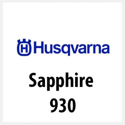 manual-castellano-husqvarna-sapphire-930-pdf