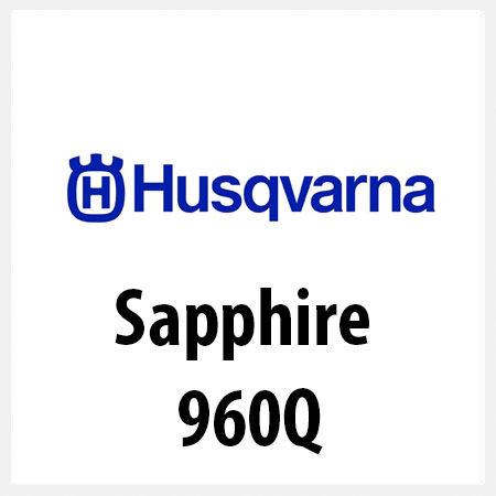 manual-castellano-husqvarna-sapphire-960Q-pdf