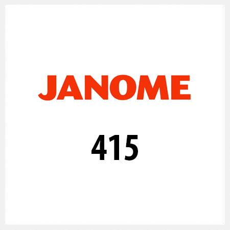 manual-de-instrucciones-Janome-415