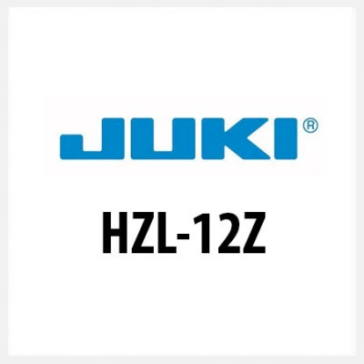 manual-instrucciones-Juki-HZL12Z